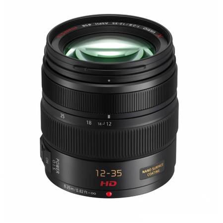 Obiectiv Panasonic Lumix G X Vario 12-35mm F2.8 ASPH Power OIS montura Micro Four Thirds