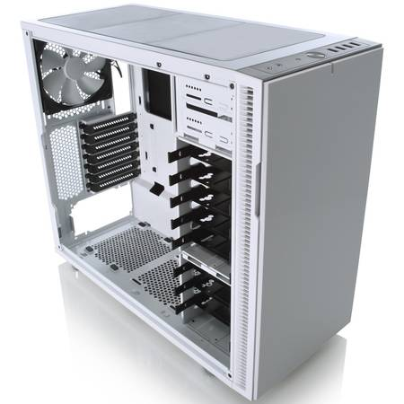 Carcasa Fractal Design Define R5 White