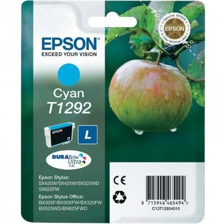 Consumabil Epson INK CYAN T1292
