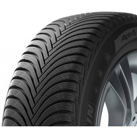 Anvelopa iarna Michelin Alpin A5  205/55R17 95V