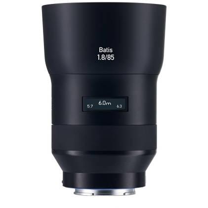 Obiectiv Zeiss Batis 85mm f/1.8 AF montura Sony E