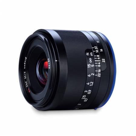 Obiectiv Zeiss Loxia 35mm f/2.0 Biogon T* montura Sony E