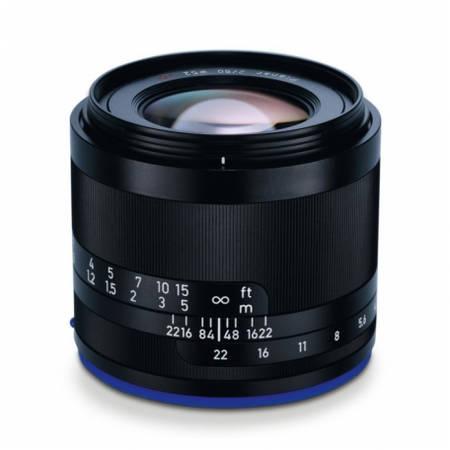 Obiectiv Zeiss Loxia 50mm f/2.0 Planar T* montura Sony E