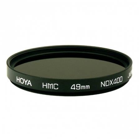 Filtru Hoya NDX400 HMC 49mm
