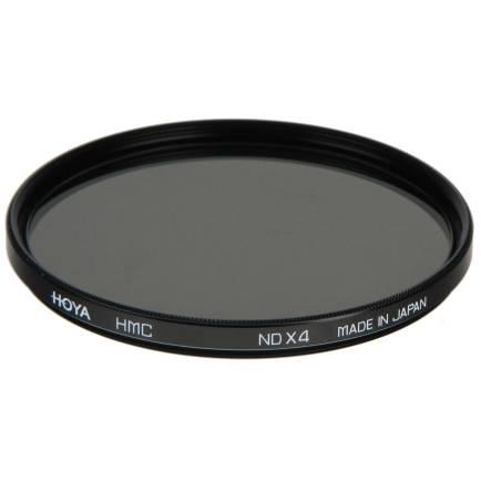 Filtru Hoya HMC NDX4 82mm