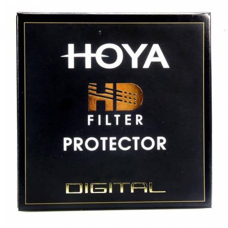 Filtru Hoya Protector HD (PRO-Slim) 58mm