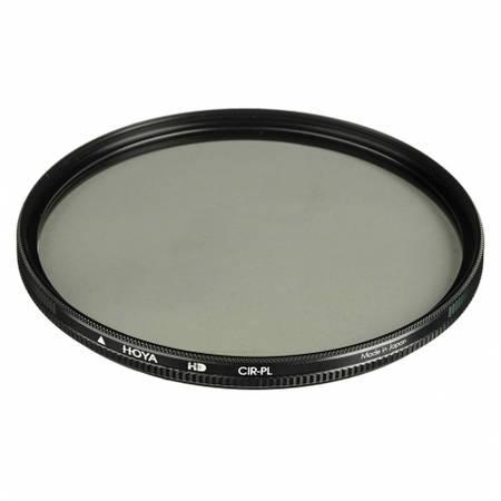 Filtru Hoya Polarizare Circulara HD (PRO-Slim) 82mm