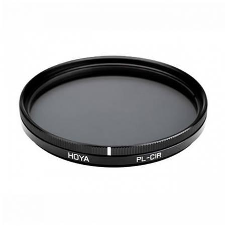 Filtru Hoya Polarizare Circulara Slim 62mm