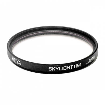 Filtru Hoya Skylight 1B HMC 55mm