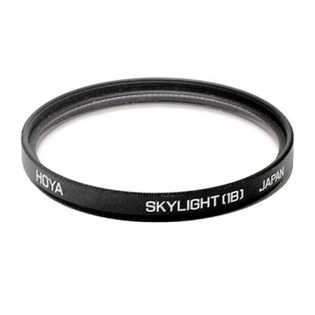 Filtru Hoya Skylight 1B HMC 62mm