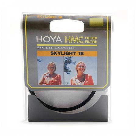 Filtru Hoya Skylight 1B HMC 77mm