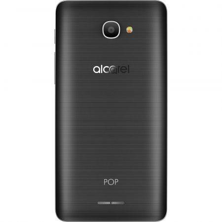 Smartphone Alcatel Pop 4S 16GB Dual Sim 4G Gray