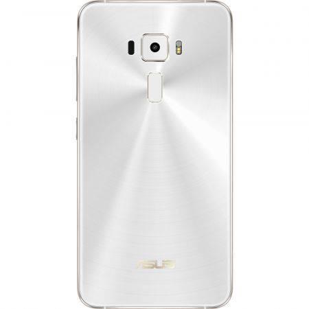 Smartphone Asus Phones Zenfone 3  32GB  Dual SIM 4G Moonlight White