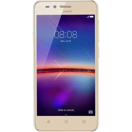Smartphone Huawei Y3II 8GB Dual Sim 4G Gold