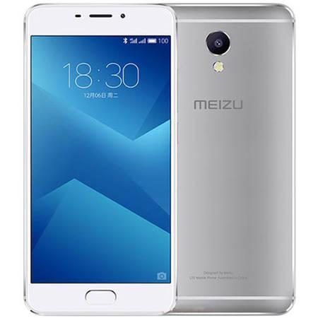 Smartphone Meizu M5 Note M621Q 16GB Dual Sim 4G White