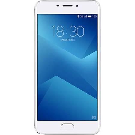 Smartphone Meizu M5 Note M621Q 32GB Dual Sim 4G White