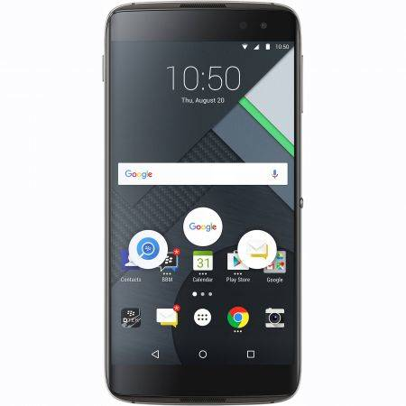 Smartphone BlackBerry DTEK60 32GB Single Sim 4G  Black