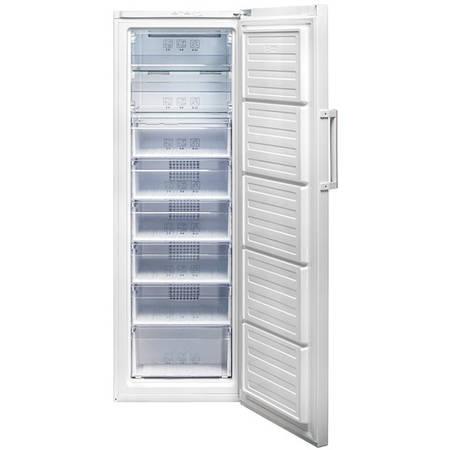 Congelator Beko RFNA312K21W No Frost 277 litri Clasa A+ Alb