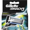 Gillette Mach3 2 buc