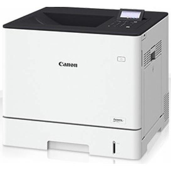Imprimanta laser color i-Sensys LBP710Cx A4 Alba thumbnail