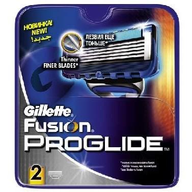 Rezerva aparat de ras Fusion Proglide manual 2 buc thumbnail
