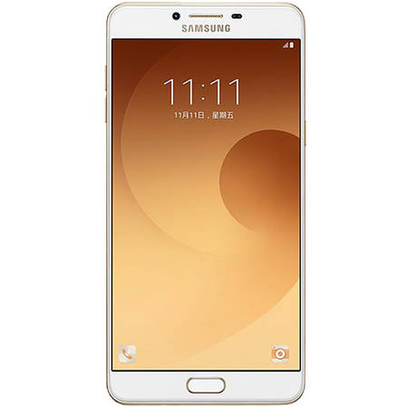 Smartphone Samsung Galaxy C9 Pro C9000 64GB Dual Sim 4G Gold