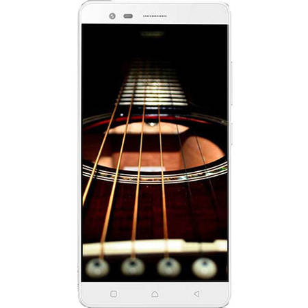 Smartphone Lenovo K5 Note 32GB Dual Sim 4G Silver