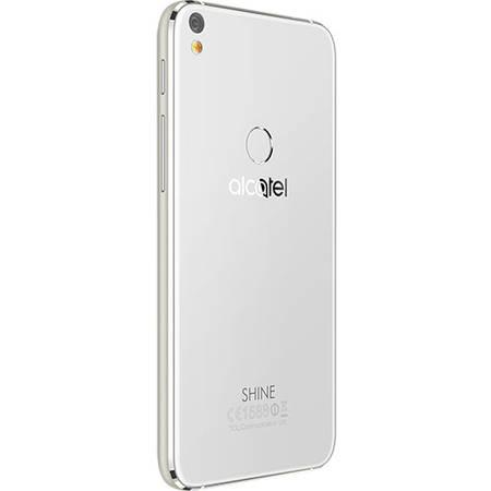 Smartphone Alcatel Shine Lite 5080U 16GB 4G White