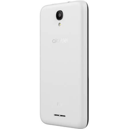 Smartphone Alcatel 5010D Pixi 4 Dual Sim White