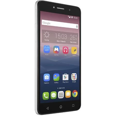 Smartphone Alcatel 5010D Pixi 4 Dual Sim Silver