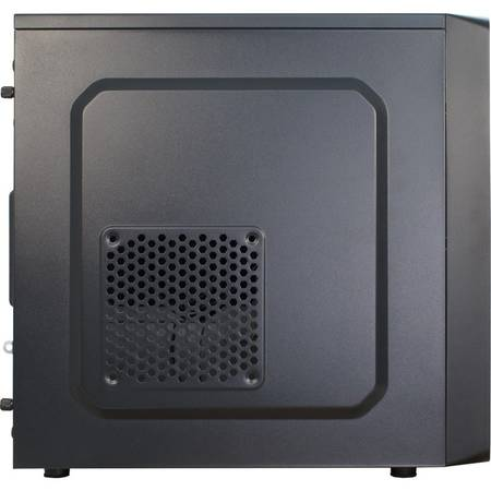 Carcasa Inter-Tech MA-09 Micro fara sursa