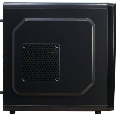 Carcasa Inter-Tech MC-02 Micro fara sursa