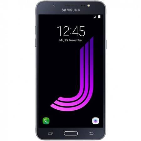 Telefon mobil Samsung Galaxy J7 2016 LTE 16GB 4G Black