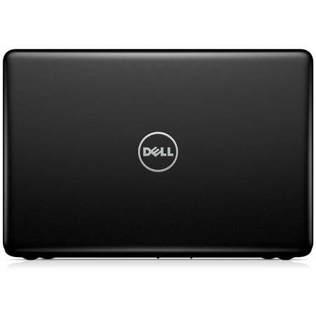 Laptop Dell Inspiron 5567 15.6 inch Full HD Touch Intel Core i7-7500U 16GB DDR4 1TB HDD AMD Radeon R7 M445 4GB Linux Black 3Yr CIS