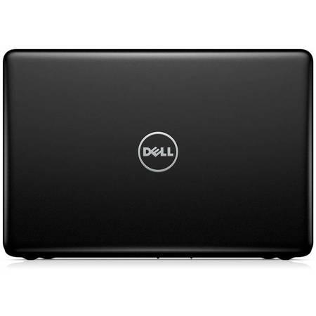 Laptop Dell Inspiron 5567 15.6 inch Full HD Intel Core i7-7500U 8GB DDR4 256GB SSD AMD Radeon R7 M445 4GB Windows 10 Pro Black 3Yr CIS