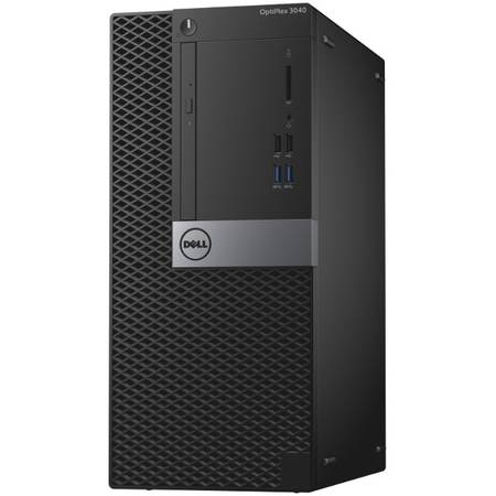 Sistem desktop Dell OptiPlex 3046 MT Intel Core i5-6500 8GB DDR4 256GB SSD Linux
