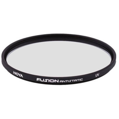 Filtru Hoya FUSION Antistatic UV 52mm