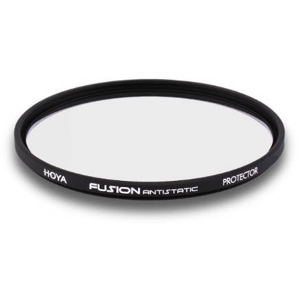 Filtru Hoya FUSION Antistatic PROTECTOR 46mm