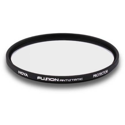 Filtru Hoya FUSION Antistatic PROTECTOR 55mm