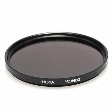 Filtru Hoya PRO ND2 77mm