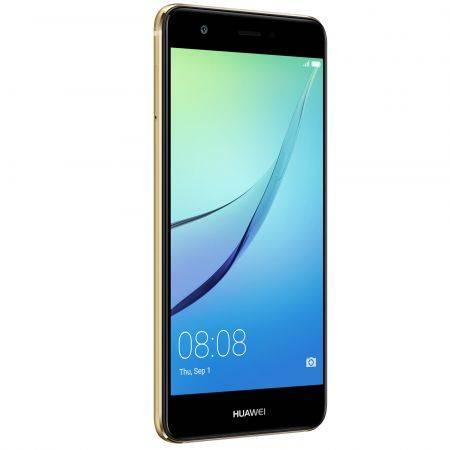 Smartphone Huawei Nova Dual Sim 32GB 4G Gold