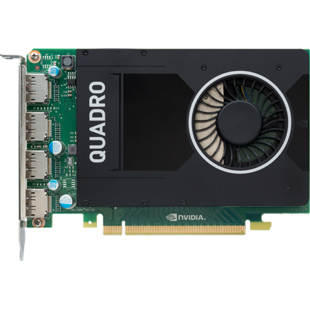 Placa video PNY NVIDIA Quadro M2000 4GB GDDR5 128 Bit