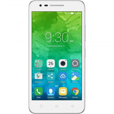 Smartphone Lenovo Vibe C2 Power Dual SIM 16GB 4G White