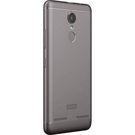 Telefon mobil Lenovo Vibe K6 16GB Dual SIM 4G Gray