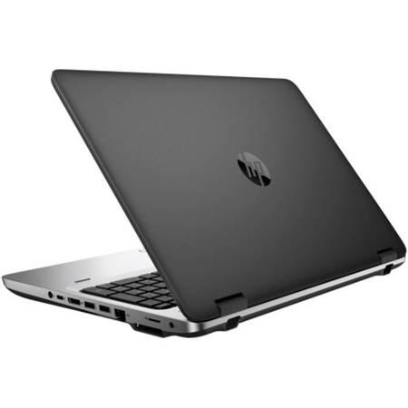 Laptop HP ProBook 650 G2 15.6 inch Full HD Intel Core i5-6200U 8GB DDR4 256GB SSD FPR Windows 10 Pro
