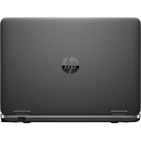 Laptop HP ProBook 640 G2 14 inch Full HD Intel Core i5-6200U 8GB DDR4 256GB SSD FPR Windows 10 Pro