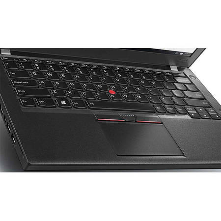 Laptop Lenovo ThinkPad X260 12.5 inch Full HD Intel Core i5-6200U 8GB DDR4 256GB SSD FPR Windows 10 Pro