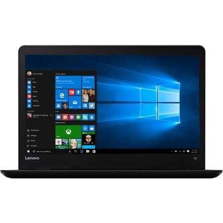 Laptop Lenovo ThinkPad 13 13.3 inch Full HD Intel Core i5-6200U 8GB DDR4 256GB SSD FPR Windows 10 Pro