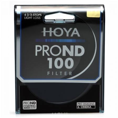 Filtru Hoya PRO ND100 77mm