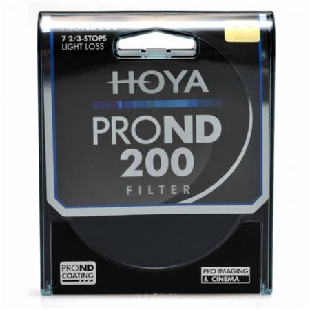 Filtru Hoya PRO ND200 67mm